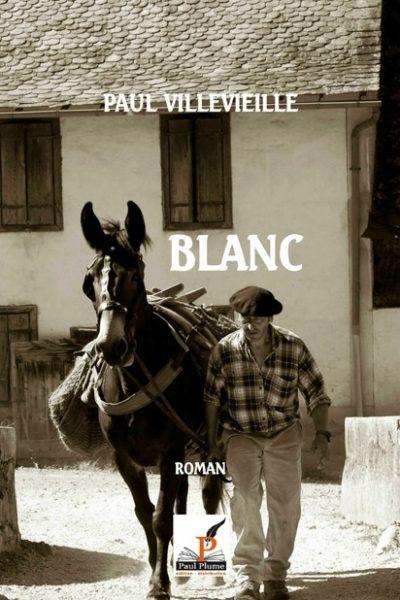 BLANC – Paul Villevieille