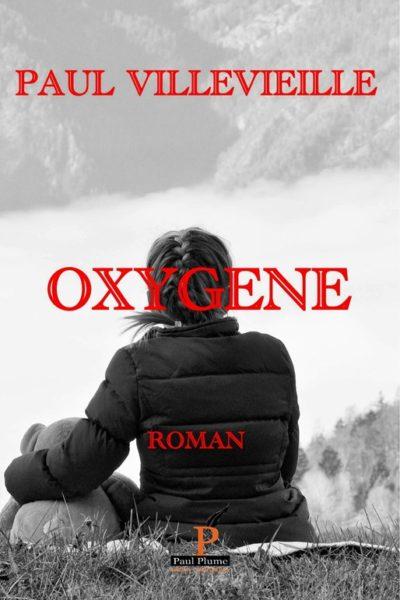 OXYGÈNE – Paul Villevieille