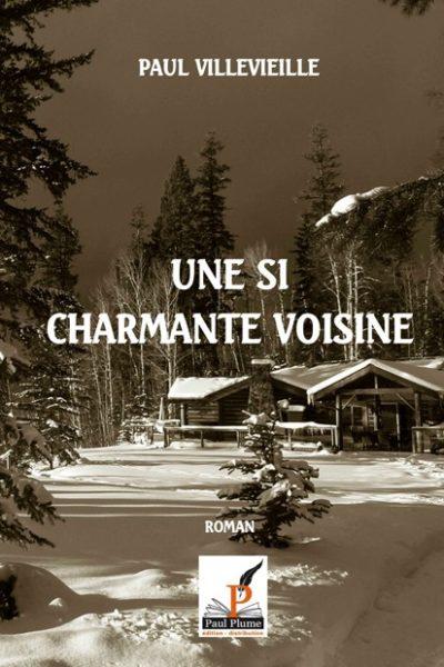 UNE SI CHARMANTE VOISINE – Paul Villevieille